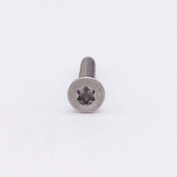 tork screws stainless steel