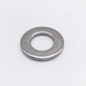 FLAT WASHERS STAINLESS STEEL