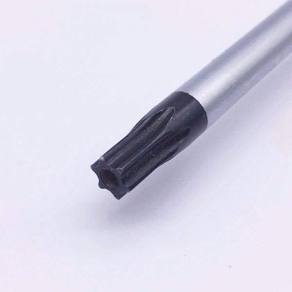 Security torx screwdriver