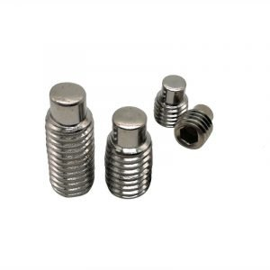 dog point set screw