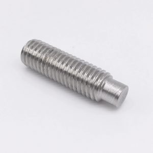 dog point set screws
