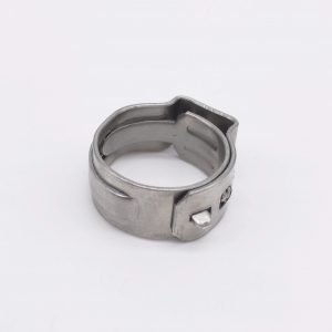 Pinch Clamps Stainless Steel