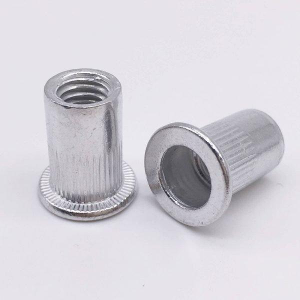 Aluminum Rivets Nuts