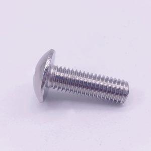 truss head screws stainless steel