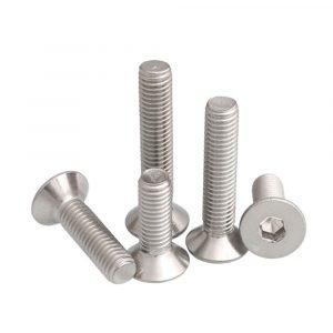 stainless steel 316 screws