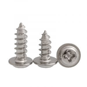 Washer Head Self Tapping Screws
