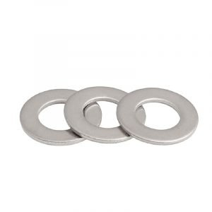 Stainless Steel 316 Flat Washers