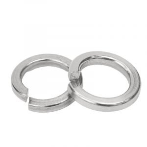 Stainless Steel 316 Spring washers