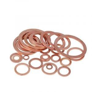 Copper Seal Rings