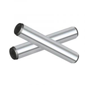 Dowel Pins with internal thread